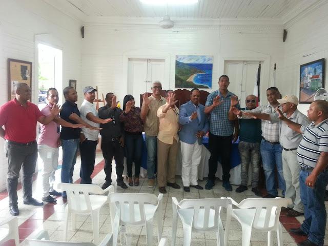 Juramentan la Asociación de blogueros digitales de Barahona(ASOBLODIBA)
