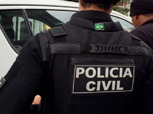 Operação da Polícia Civil cumpre 29 mandados de prisão em Campo Maior e em outras quatro cidades