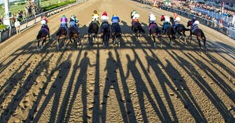 Living the Life takes stakes debut in Presque Isle Masters