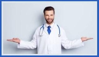 كتاب اختيار التخصص الطبي