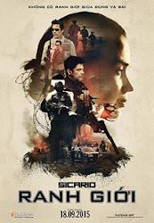 Sicario 2015 - Ranh Giới