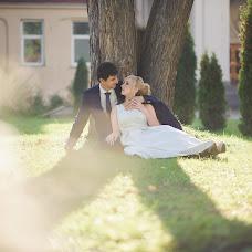 Wedding photographer Taras Noga (Taraskin777). Photo of 27.10.2017
