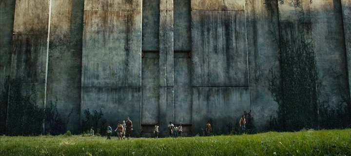 Watch Online Full English Movie The Maze Runner (2014) Hollywood Full Movie HD Quality for Free