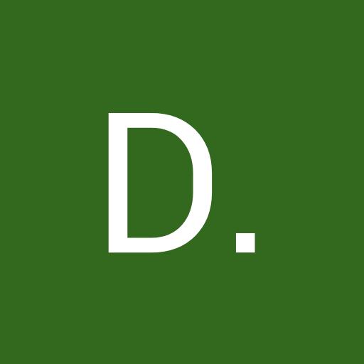 user D. TH. apkdeer profile image