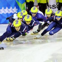 Universiade Invernale Trentino 2013