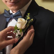 Свадебный фотограф Балтабек Кожанов (blatabek). Фотография от 07.12.2014