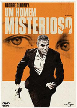 Um Homem Misterioso – Dublado- 2010
