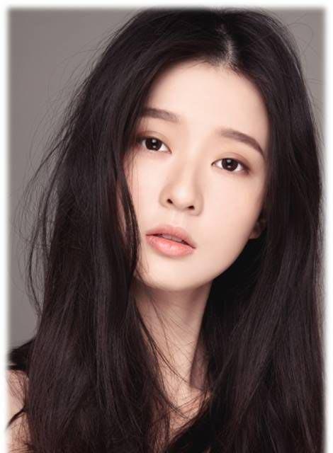 Bridgette Qiao Xin China Actor