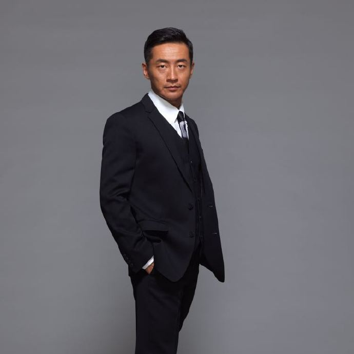Huo Yaming China Actor