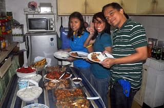 Janine Arriane Zurita's Residence - January 29 San Juan City, Metro Manila