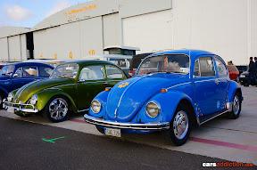 VW Beetle Malta