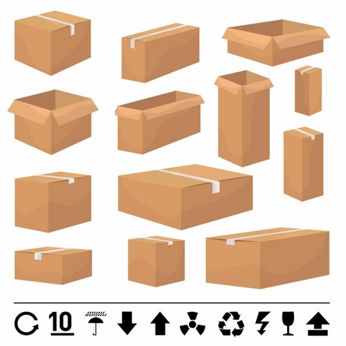 Mua thùng carton chuyển nhà ở đâu ?