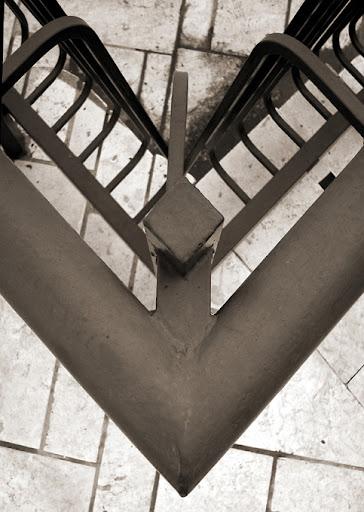 Азбуката в снимки от Аба Рихман - V