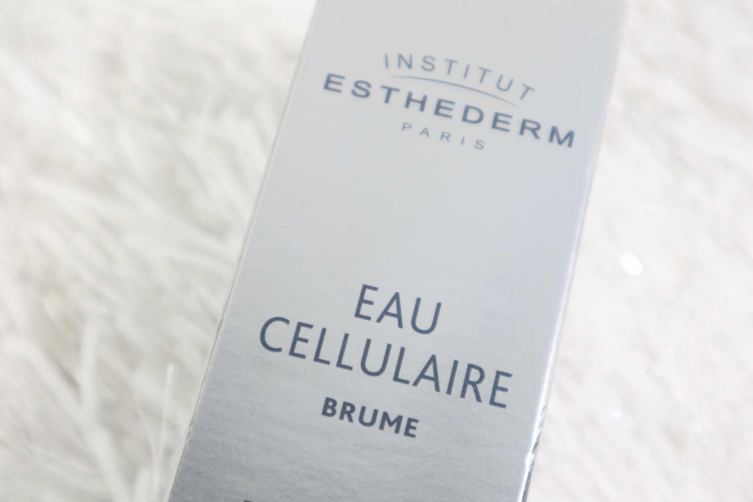 BIODERMA姐妹品牌 ~ Institut Esthederm 全新注活細胞水漾精華噴霧 ~ 可帶出戶外的  ...