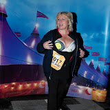 WWW.ENTSIMAGES.COM -  Jennifer Saunders    taking part in    The MoonWalk London May 11th 2013                                                   Photo Mobis Photos/OIC 0203 174 1069