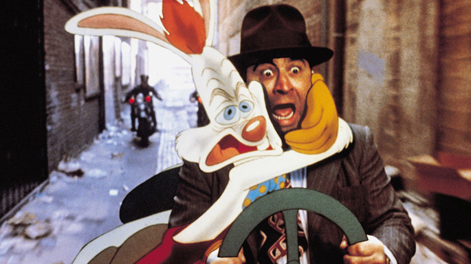 Watching Hour Preview: Who Framed Roger Rabbit?