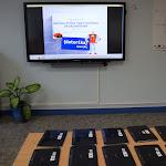 Datorikas stunda 4.a klasei