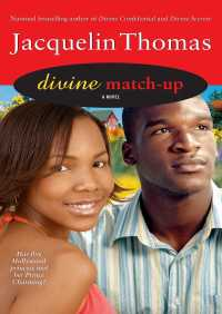 Divine Match-Up By Jacquelin Thomas