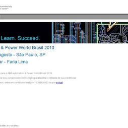 Projeto:  ABB Automation Power World