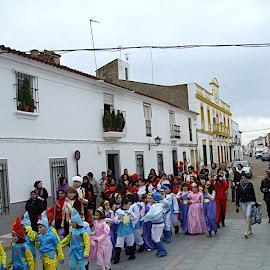 Canaval de Torremayor 2010