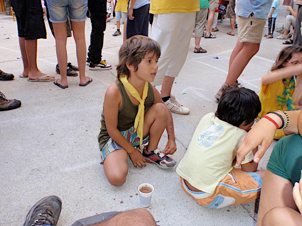 Campaments dEstiu 2010 a la Mola dAmunt - campamentsestiu391.jpg