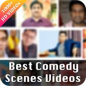 Comedy Scenes Videos Android APK Download Free By Indian Videos Apps
