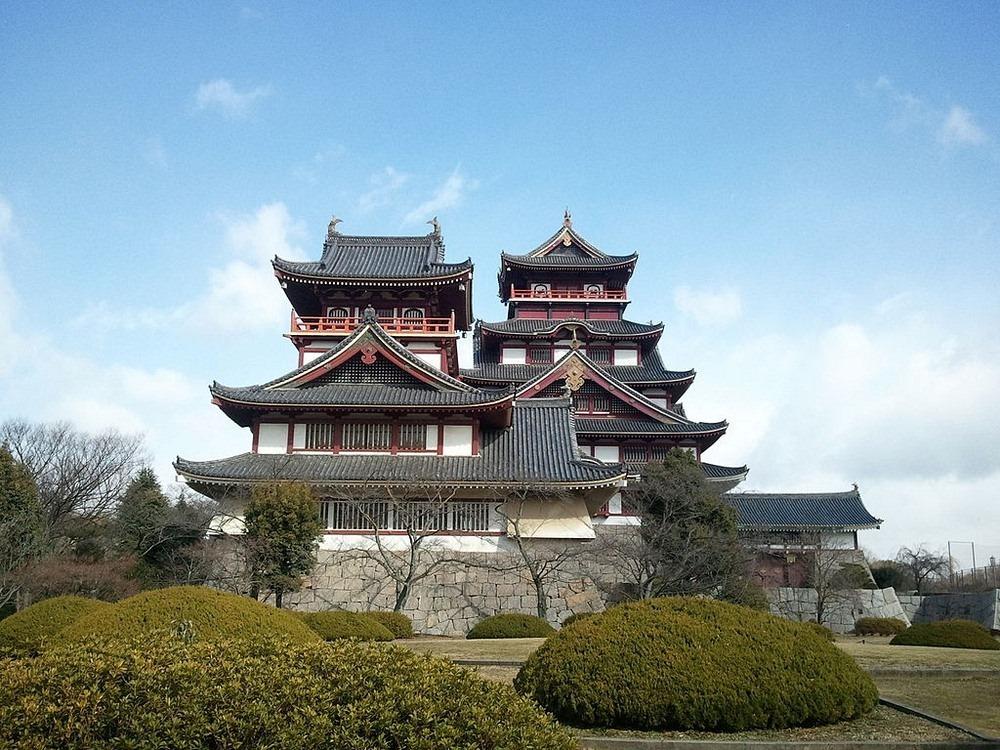 fushimi-castle