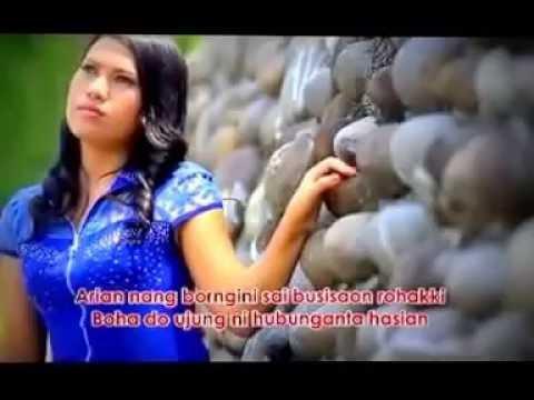 Lirik Lagu - Omega Trio - Mardua Holong