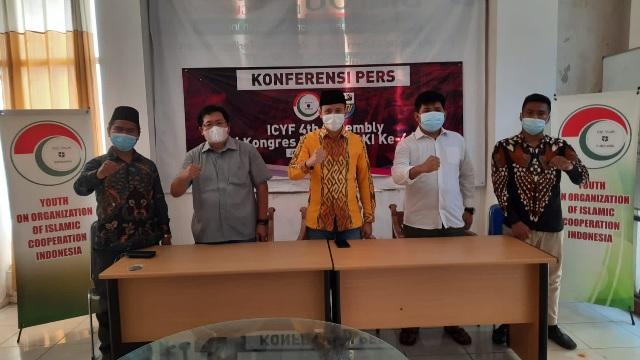 OIC Youth Minta Pemerintah Menindak Tegas Oknum yang Ingin Membuat Gaduh di Indonesia dengan Isu Taliban