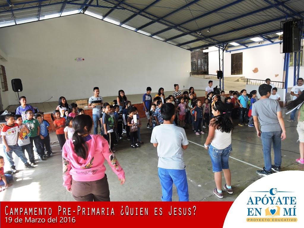Campamento-Pre-Primaria-Quien-es-Jesus-15