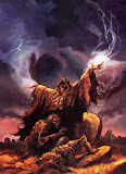 Darkness Of Fine Warlock