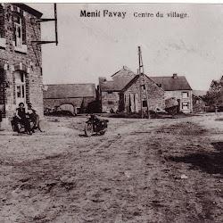 Anciennes photos du village.