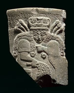 Nisaba, Gods And Goddesses 3