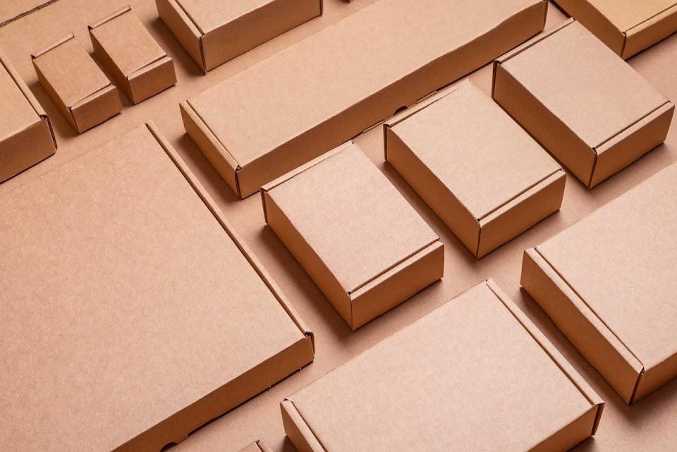 Algemene verpakkingen