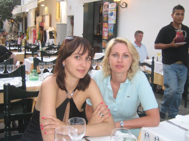 Olga Lebekova Dating Expert 18, Olga Lebekova