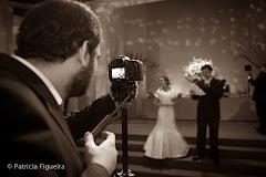 Foto 1921pb. Marcadores: 18/06/2011, AG2 Digital, Casamento Sunny e Richard, Filmagem, Filmagem de Casamento, Rio de Janeiro, Video, Video de Casamento