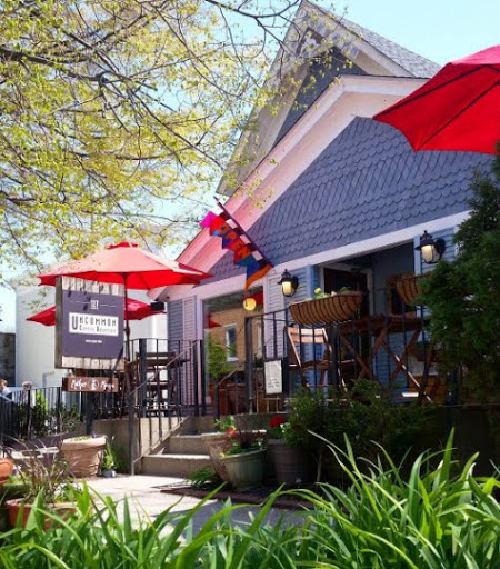 Uncommon Grounds, Saugatuck . From Midwest Travel Experts On 50 Best Coffee Roasters You Need to Know