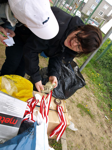 Piknik rodzinny - Przygoda z orientacją - 2010 - P5099193.JPG