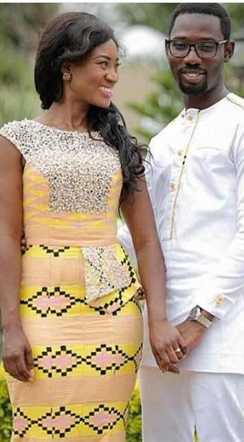 African Traditional Dresses For 2017