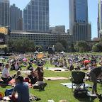 Sydney - Kurzfilmfestival