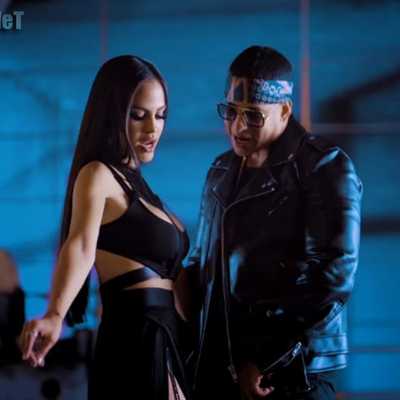 Daddy Yankee Ft. Natti Natasha – Otra Cosa (Official Video)
