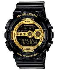 Casio G Shock : DW-5900BB