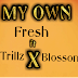 New Music: Fresh Ft Trillz X Blossom- My Own