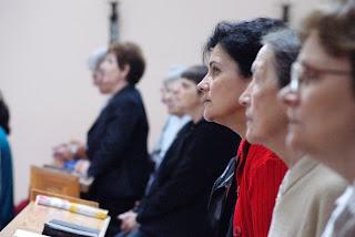 2013 Duchovná obnova žien