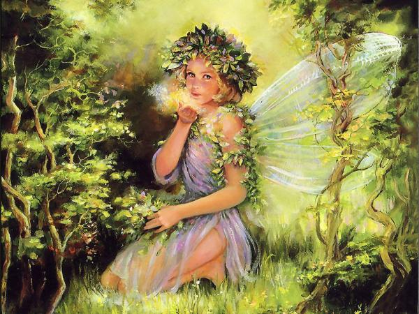 Dear Pixie Of Heaven, Fairies 2