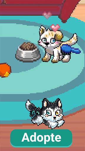 Pixel Petz  screenshots 2