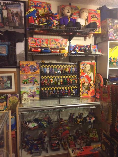 Crash Test Dummies Collection