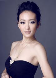 Angel Wang Ou China Actor