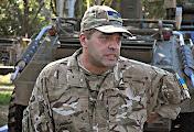 Волонтер Юрий Бирюков: Добровольцы батальона «Феникс» уже готовятся к стрельбам на полигоне
