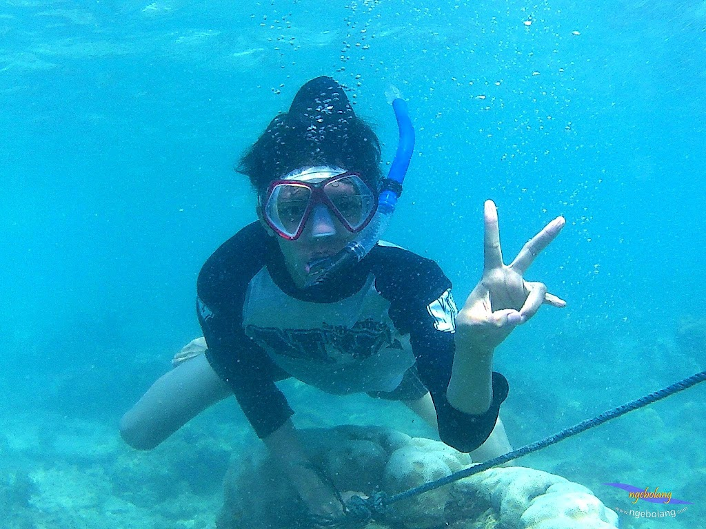 pulau harapan, 29-30 agustus 2015 SJCam 10